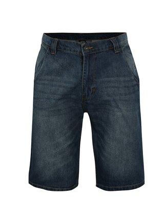 Pantaloni scurti din denim albastri pentru barbati LOAP Velut