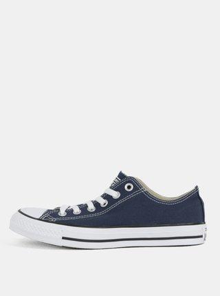 Tmavě modré tenisky Converse Chuck Taylor All Star