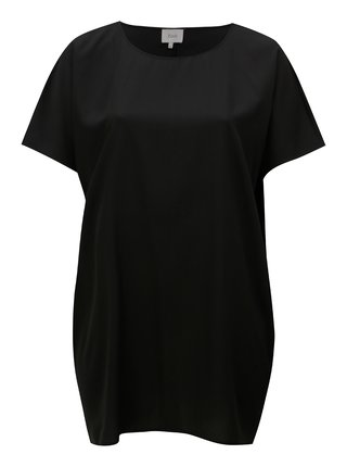 Čierna tunika Zizzi