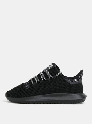 Tenisi barbatesti negri adidas Originals Tubular Shadow