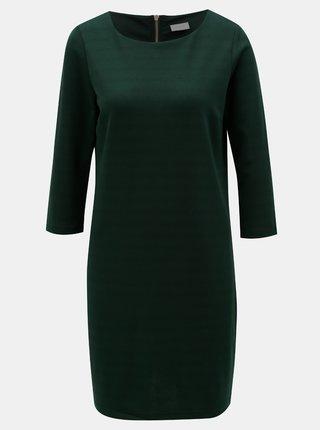 Rochie verde VILA Tinna