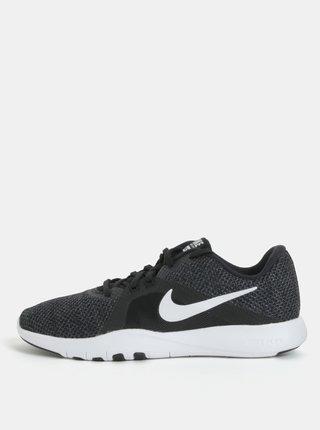 Tenisi de dama verde-negru Nike Flex trainer 8