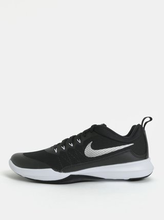 Tenisi barbatesti negri Nike Legend Trainer