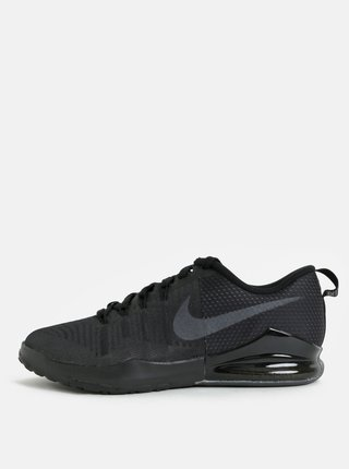 Čierne pánske tenisky Nike Zoom Train Action