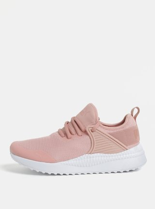 Pantofi sport de dama roz Puma Pacer Next Cage