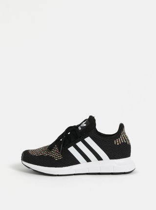 Tenisi de dama negri adidas Originals Swift Run