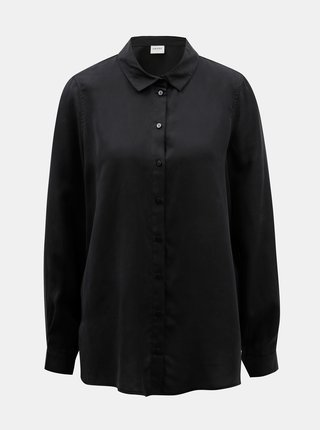 Camasa neagra VERO MODA AWARE Edinburgh