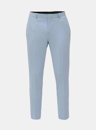 Pantaloni albastru deschis skinny fit Burton Menswear London