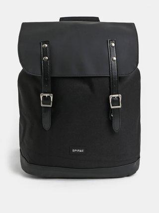 Čierny batoh Spiral Soho 16 l