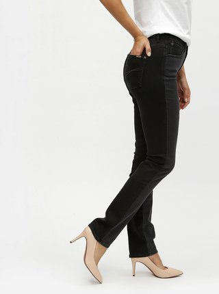 0acbeb4819 Čierne dámske slim fit rifle Garcia Jeans