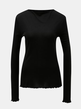Tricou negru VERO MODA AWARE Fay