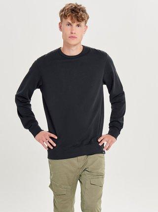 Bluza sport neagra ONLY & SONS Jayce