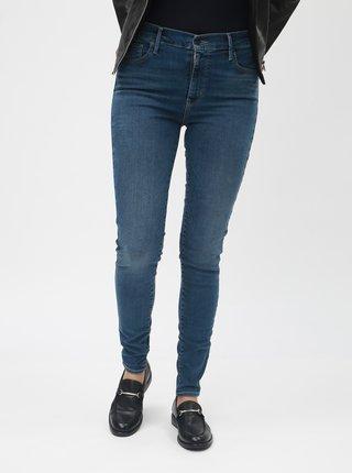 Modré dámské super skinny džíny Levi's® 720