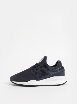 Pantofi sport albastru inchis de dama New Balance 247