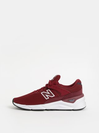 Pantofi sport barbatesti bordo New Balance X-90