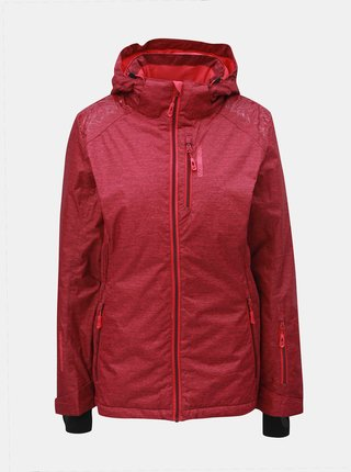 Jacheta roz inchis melanj de schi de dama LOAP Francis