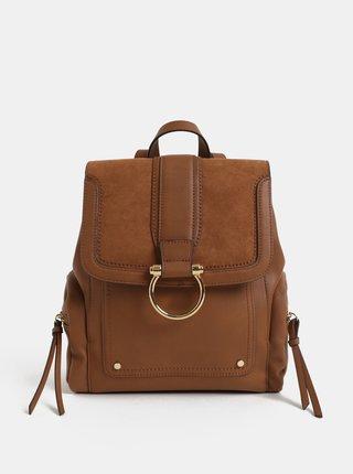 Hnedý batoh ALDO Ulrey