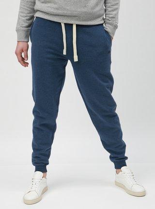 Pantaloni sport albastri cu buzunare Raging Bull