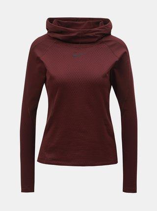 Hanorac termoizolator bordo de dama Nike