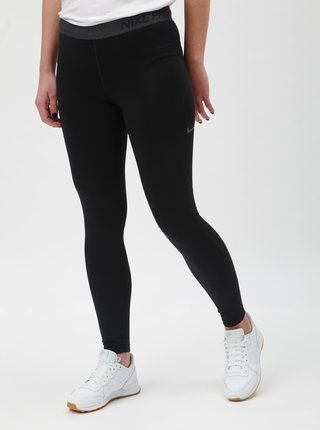 Leggings functionali negri de dama Nike