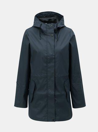Jacheta albastru inchis impermeabila Dorothy Perkins