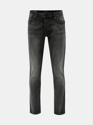 Blugi gri slim Jack & Jones Tim