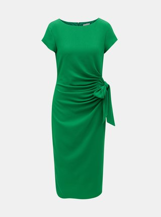 Rochie mulata verde Lily & Franc by Dorothy Perkins