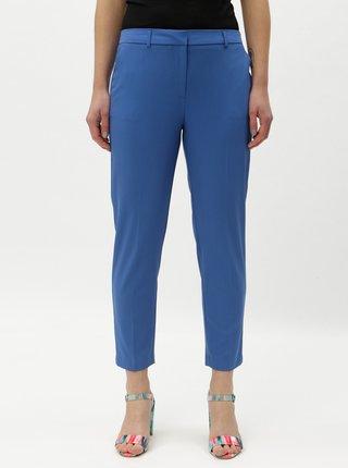 Pantaloni albastri pana la glezne Dorothy Perkins