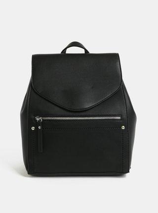 Černý batoh Pieces Laurel