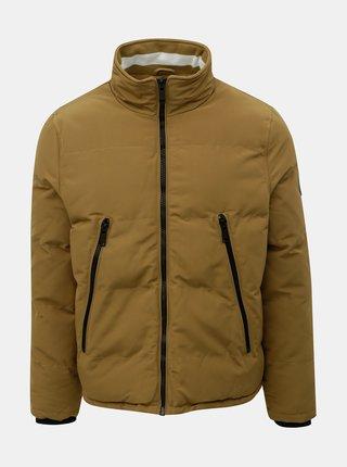 Jacheta maro de iarna Burton Menswear London