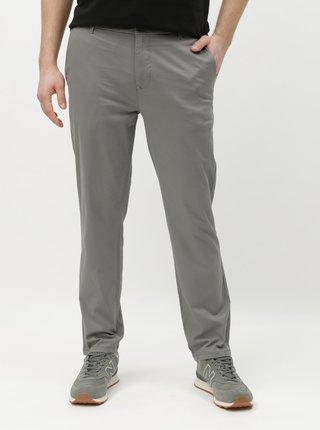 Pantaloni gri chino Burton Menswear London