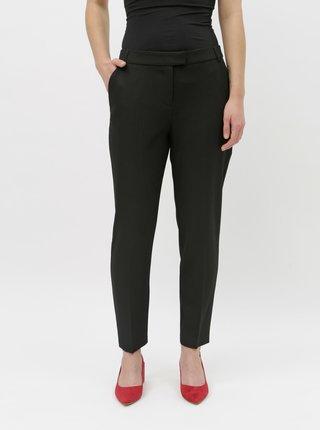 Pantaloni gri slim fit Dorothy Perkins
