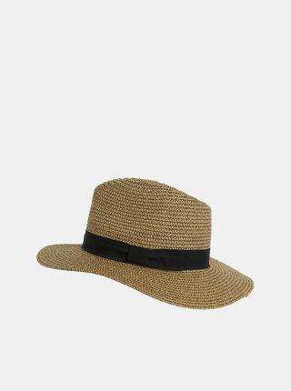 Béžový klobouk ONLY Nila