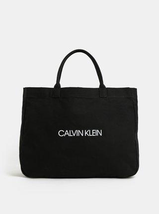 Geanta de plaja neagra Calvin Klein Underwear