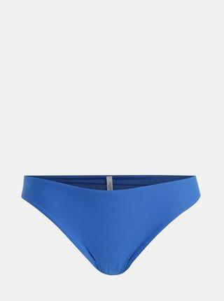 Slip de baie albastru Calvin Klein Underwear