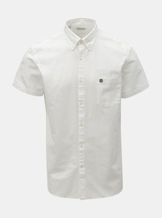 Camasa alba regular fit Selected Homme Collect