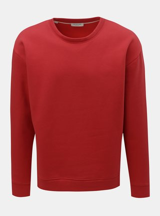 Bluza sport rosie Selected Homme Patt