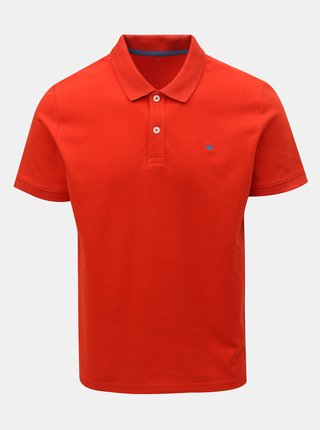 Tricou polo barbatesc rosu Tom Tailor