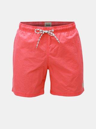Červené plavky Blend