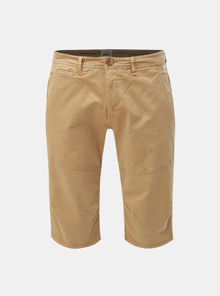 Pantaloni scurti bej Blend