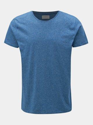 Modré žíhané tričko Lindbergh