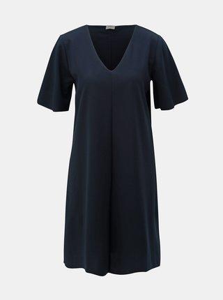 Rochie albastru inchis Jacqueline de Yong Kora