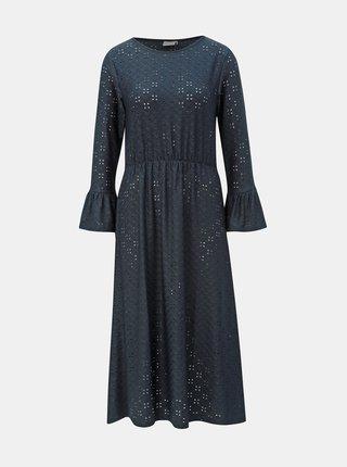 Rochie albastru inchis Jacqueline de Yong Cathinka