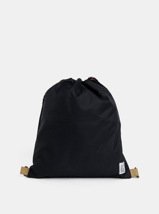 Sac negru impermeabil The Pack Society