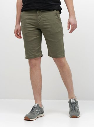 Pantaloni scurti kaki chino Shine Original