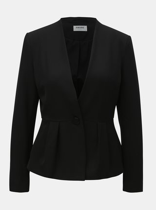 Sacou formal negru VERO MODA AWARE Gemma