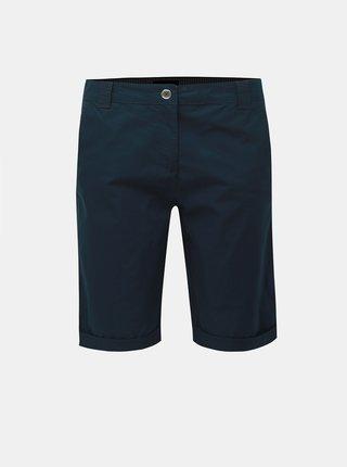 Pantaloni scurti albastru inchis Dorothy Perkins