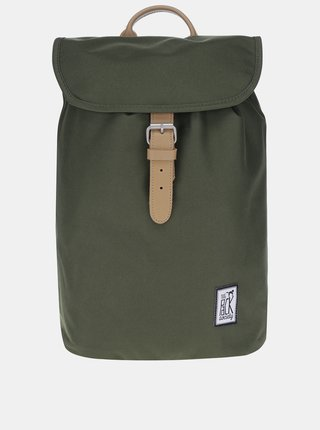 Rucsac kaki The Pack Society 10 l