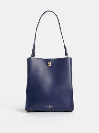 Geanta albastru inchis Paul's Boutique Gigi