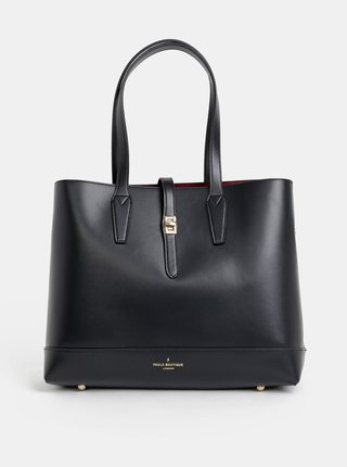 Geanta neagra Paul's Boutique Evelyn